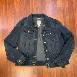 Old Navy Jean Jacket Medium Wash